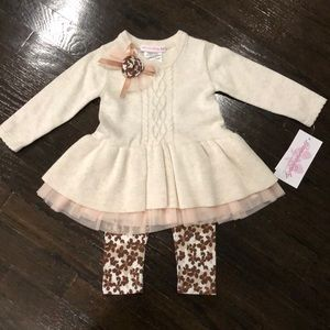 🌠🌠HP🎇🎇Bonnie Baby 2 piece outfit